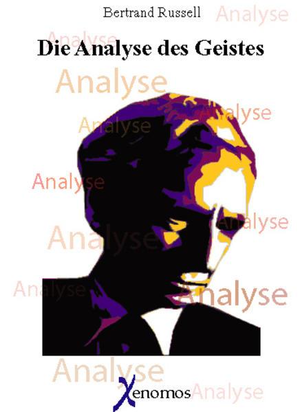 Die Analyse des Geistes als Buch