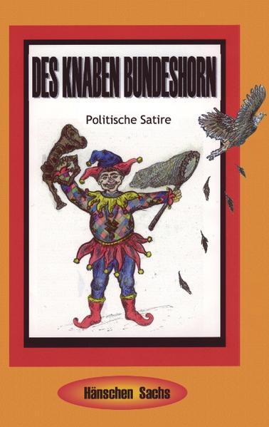 Des Knaben Bundeshorn als Buch