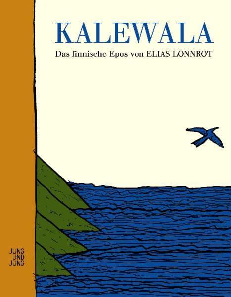 Kalewala als Buch