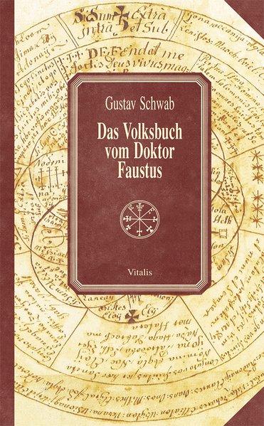 Das Volksbuch vom Doktor Faustus als Buch