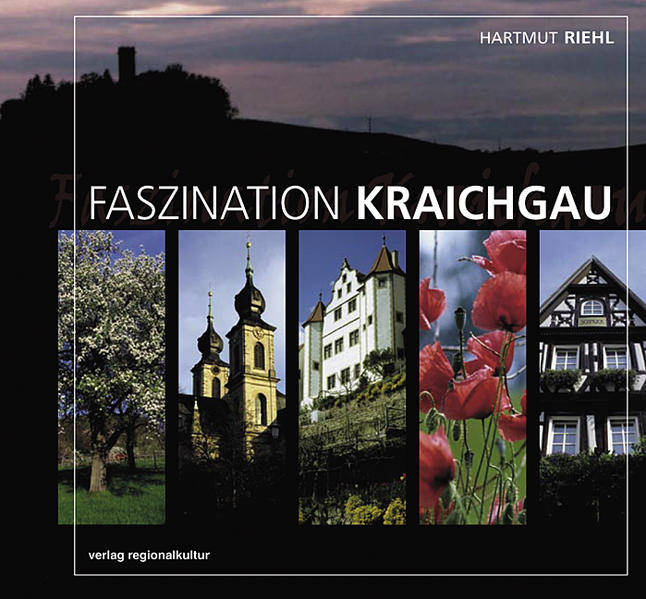 Faszination Kraichgau als Buch