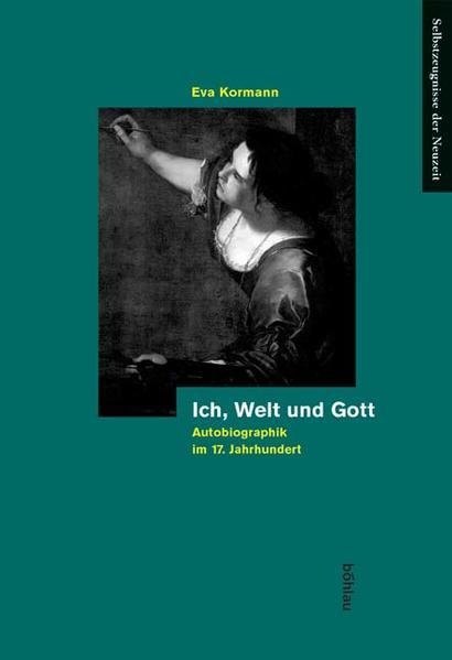Ich, Welt und Gott als Buch