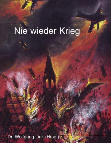 Nie wieder Krieg als Buch