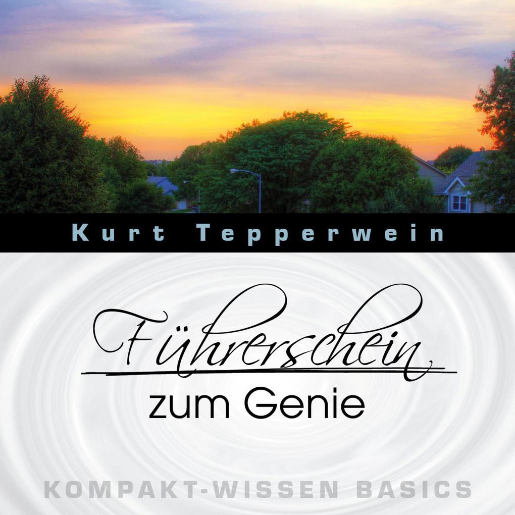 Führerschein zum Genie - Kompakt-Wissen Basics ...