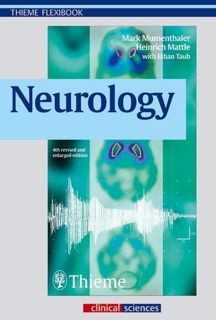 Neurology als Buch