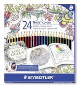 Staedtler - Farbstift Noris colour 24 ST