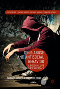 Drug Abuse and Antisocial Behavior
