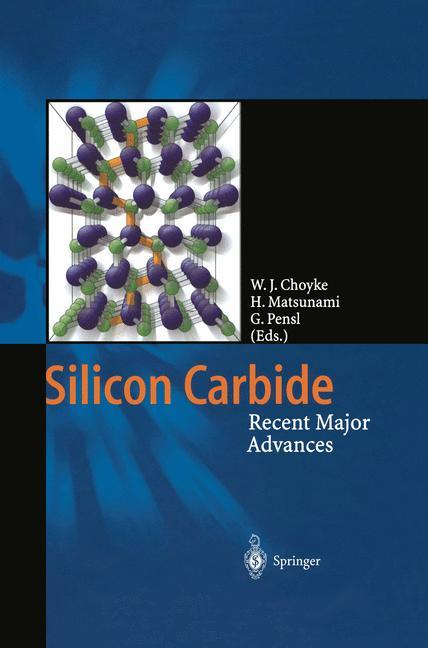 Silicon Carbide als Buch