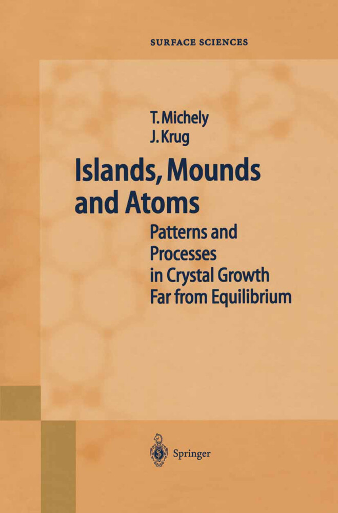 Islands, Mounds, and Atoms als Buch