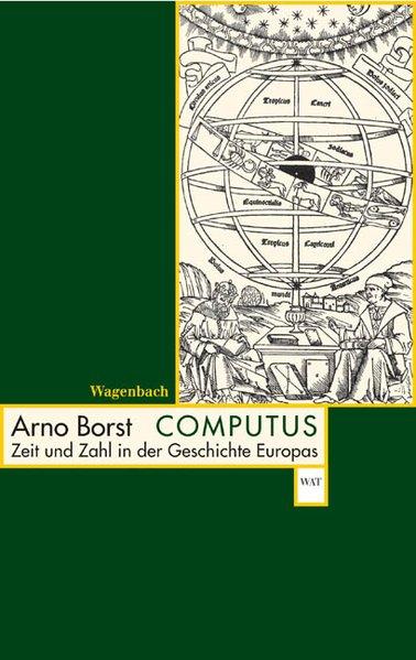Computus als Taschenbuch