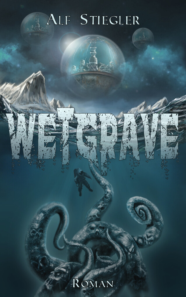 WetGrave als eBook