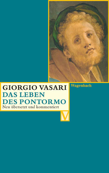 Das Leben des Pontormo als Taschenbuch