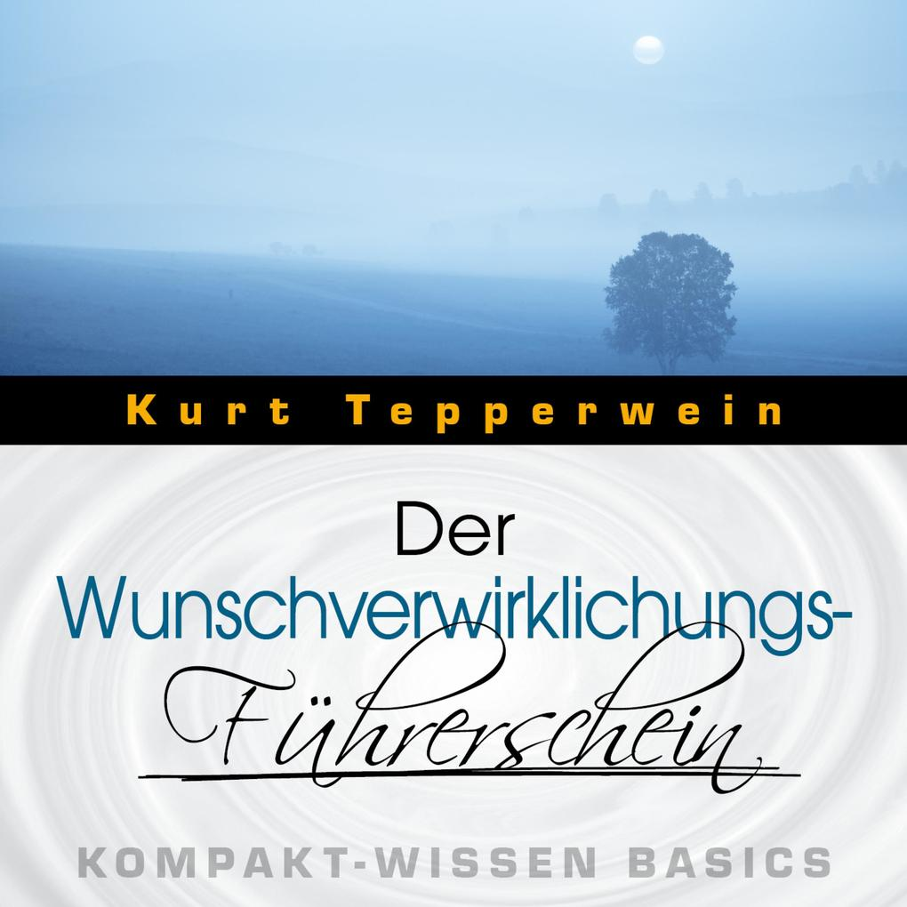 Der Wunschverwirklichungs-Führerschein - Kompak...