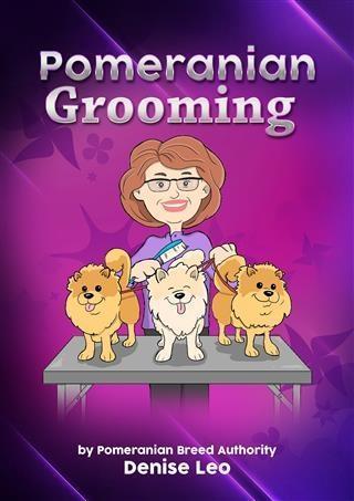 Pomeranian Grooming als eBook Download von Deni...