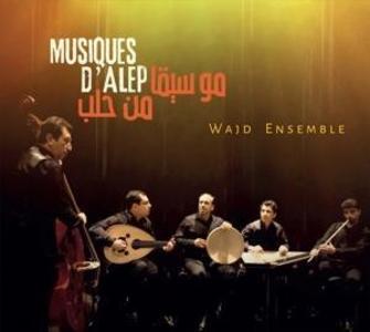 Musik aus Aleppo