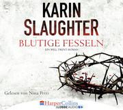 Blutige Fesseln, 6 Audio-CDs