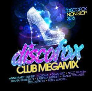 Discofox Club Megamix 2016