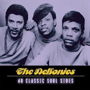 40 Classic Soul Sides