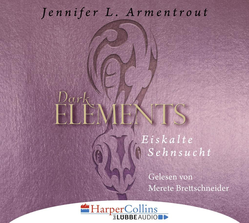 Dark Elements 2 als Hörbuch