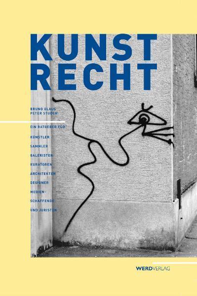 Kunstrecht als Buch