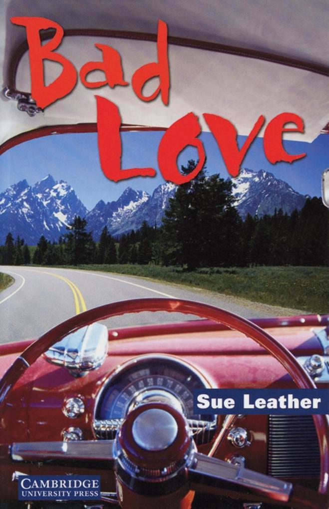 Bad Love als Buch