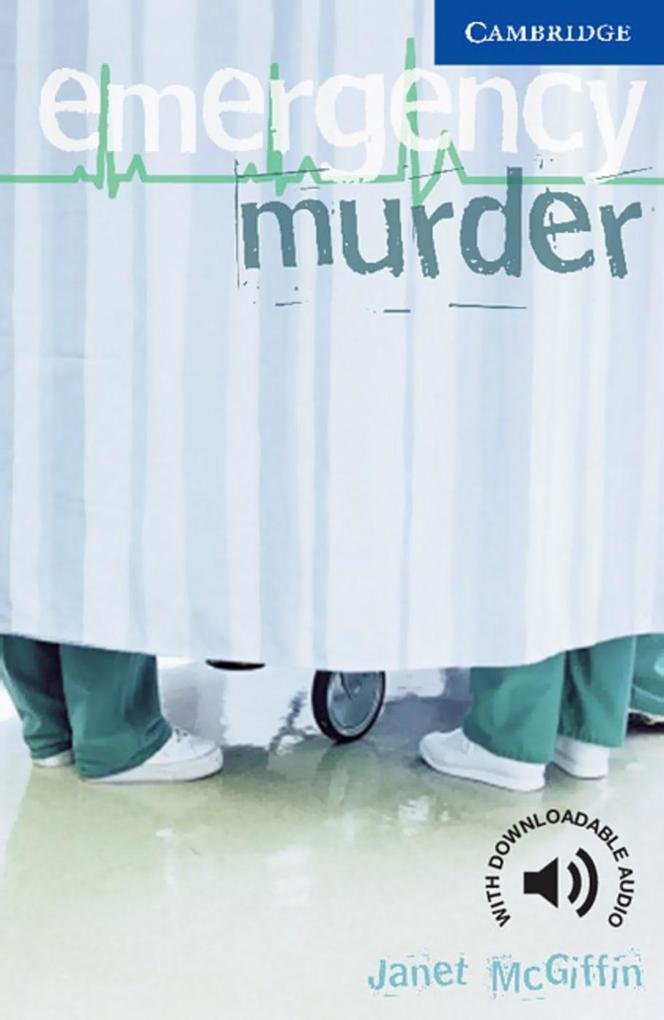 Emergency Murder als Buch
