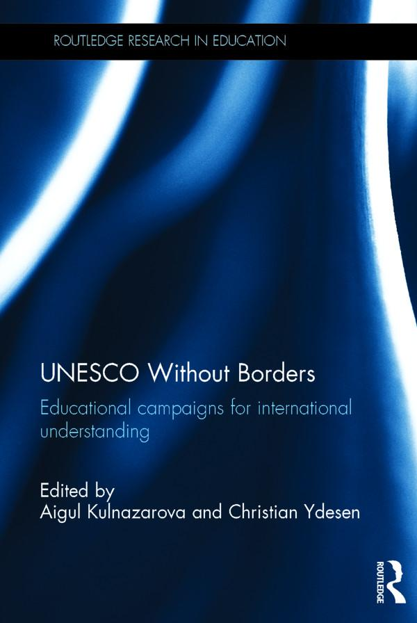 UNESCO Without Borders als eBook Download von