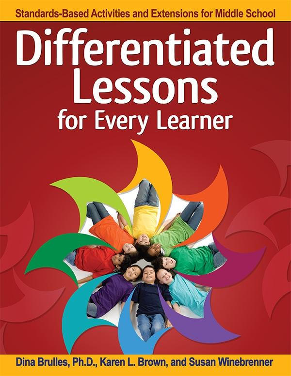 Differentiated Lessons for Every Learner als eB...