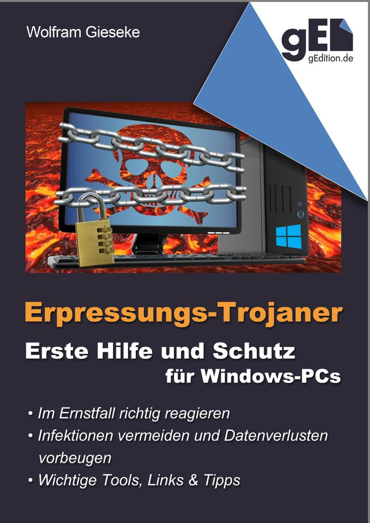 Erpressungs-Trojaner als eBook