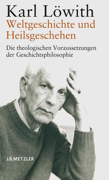 Weltgeschichte und Heilsgeschehen als Buch (kartoniert)