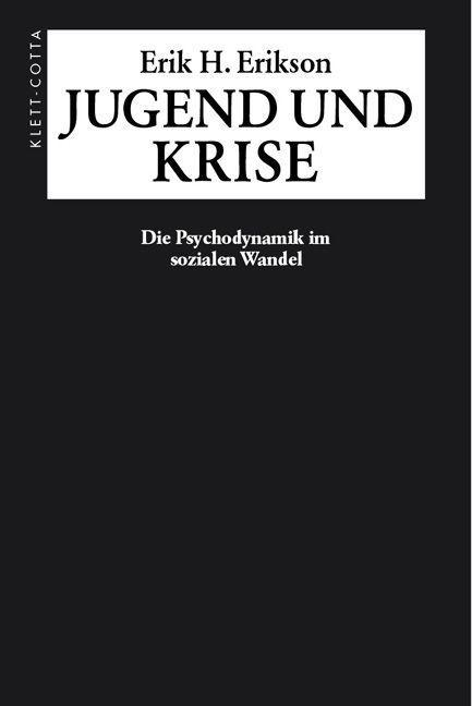 Jugend und Krise als Buch