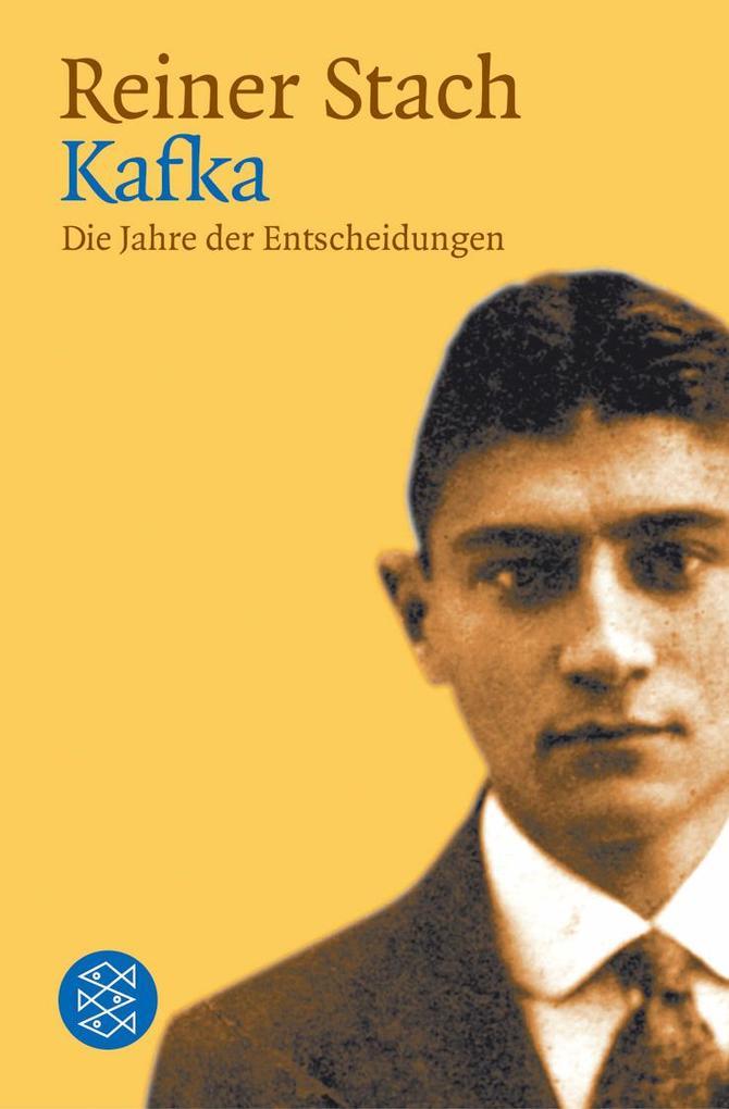 Kafka als Taschenbuch