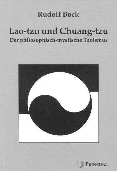 Lao-tzu und Chuang-tzu als Buch