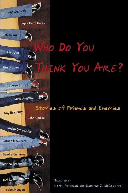 Who Do You Think You Are?: Stories of Friends and Enemies als Taschenbuch