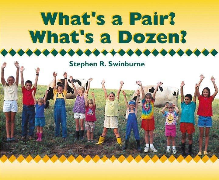 What's a Pair? What's a Dozen? als Taschenbuch