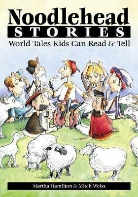 Noodlehead Stories als Taschenbuch