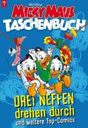 Micky Maus Taschenbuch Nr. 01