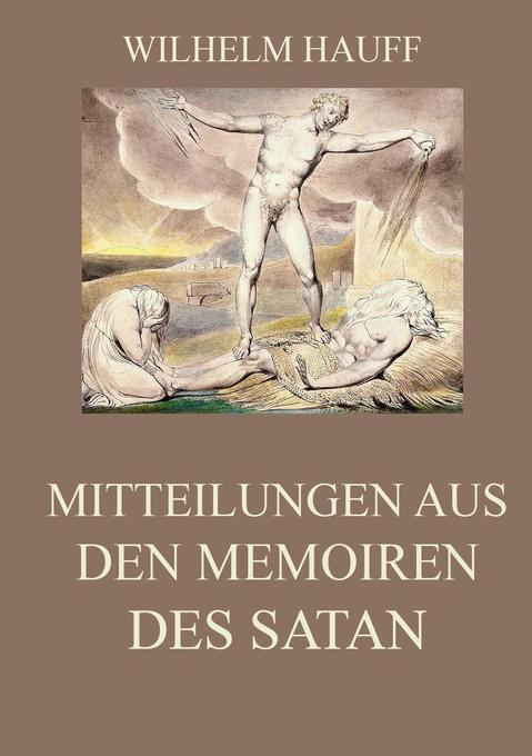 Mitteilungen aus den Memoiren des Satan als Buch