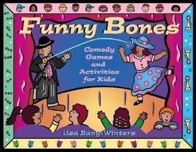 Funny Bones als Taschenbuch