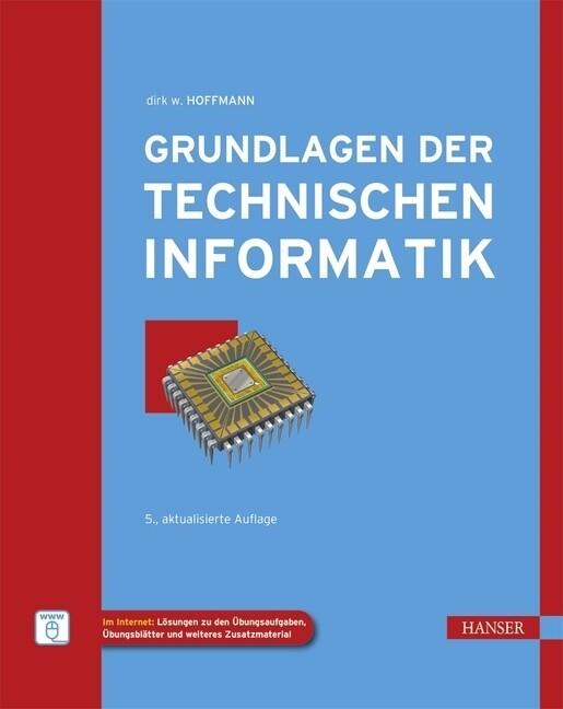 Grundlagen der Technischen Informatik als Buch ...