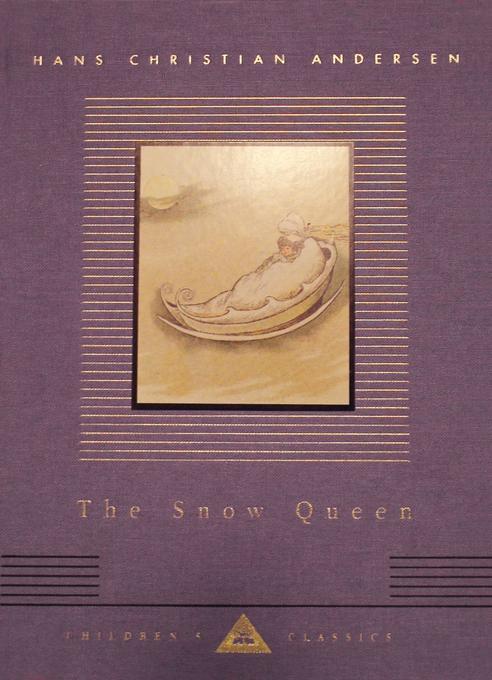 The Snow Queen als Buch
