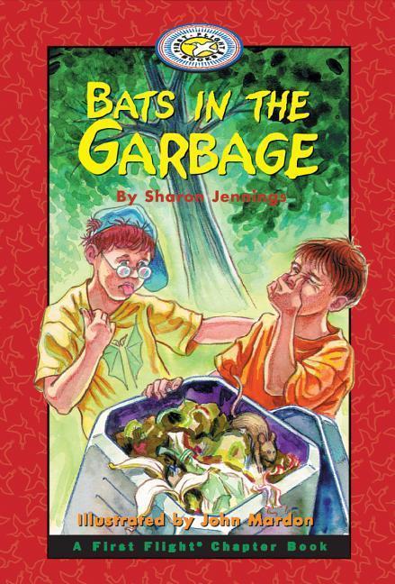 Bats in the Garbage als Taschenbuch