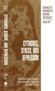 Cytokines, Stress, and Depression