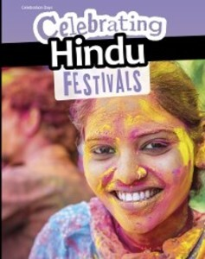 Celebrating Hindu Festivals als eBook Download ...