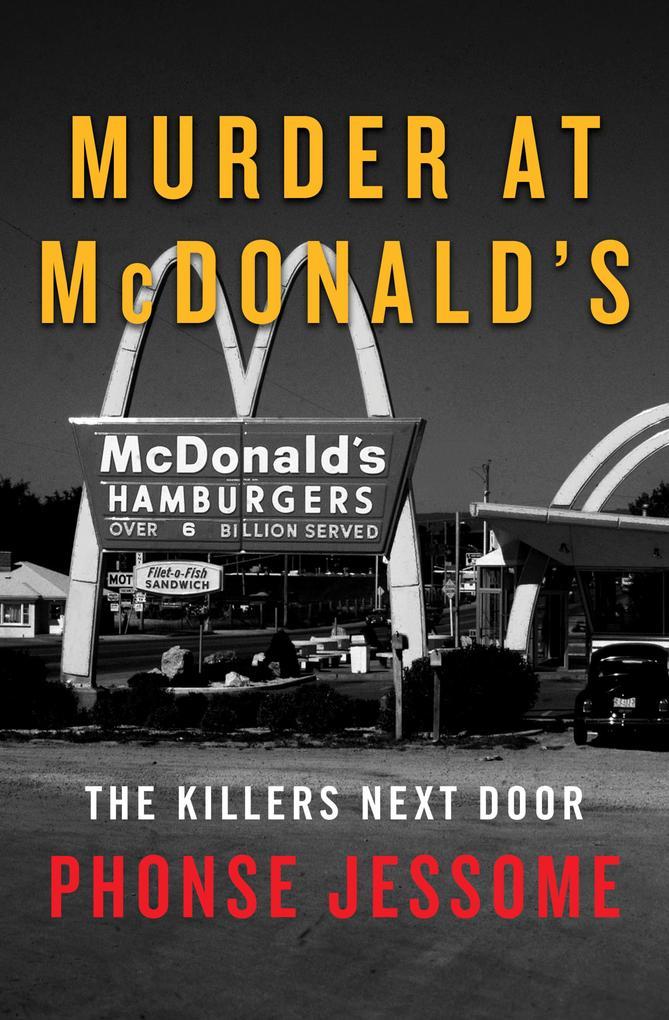 Murder at McDonald´s als eBook Download von Pho...