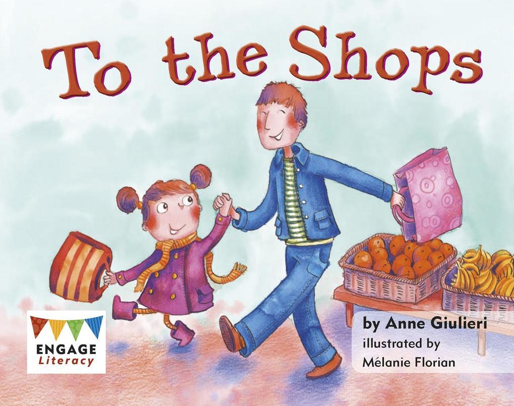 To the Shops als eBook Download von Anne Giulieri