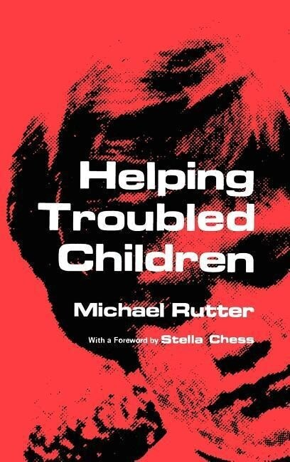 Helping Troubled Children als Buch