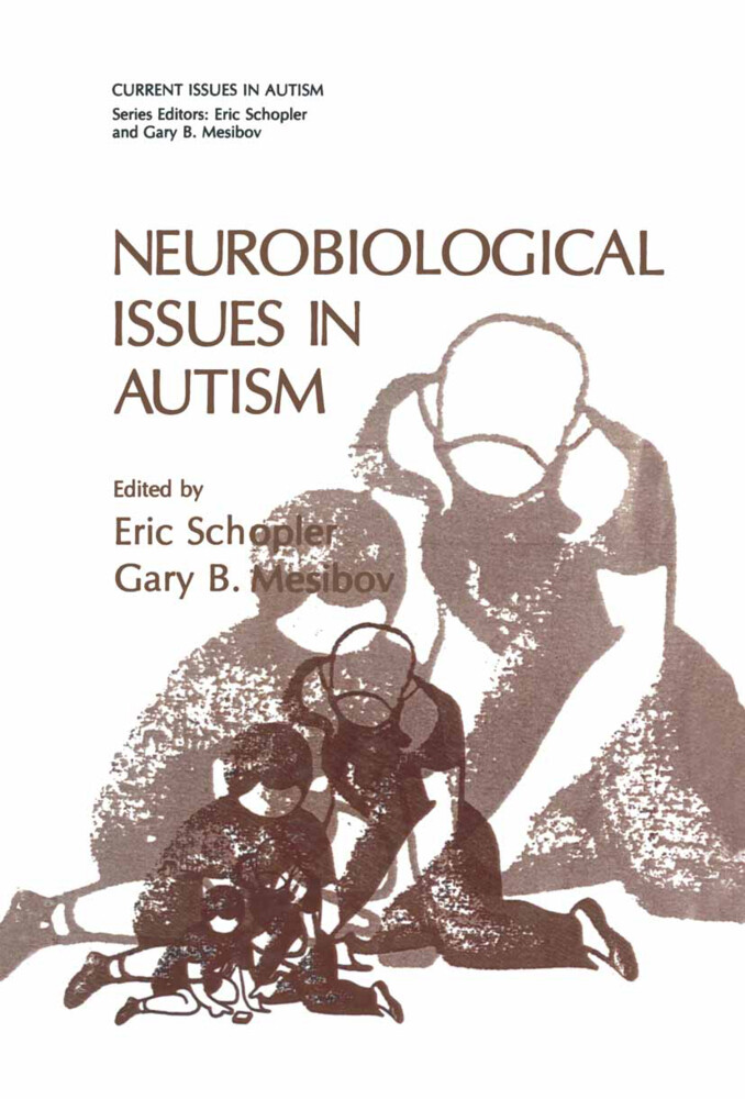 Neurobiological Issues in Autism als Buch