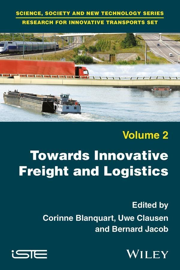 Towards Innovative Freight and Logistics als eB...