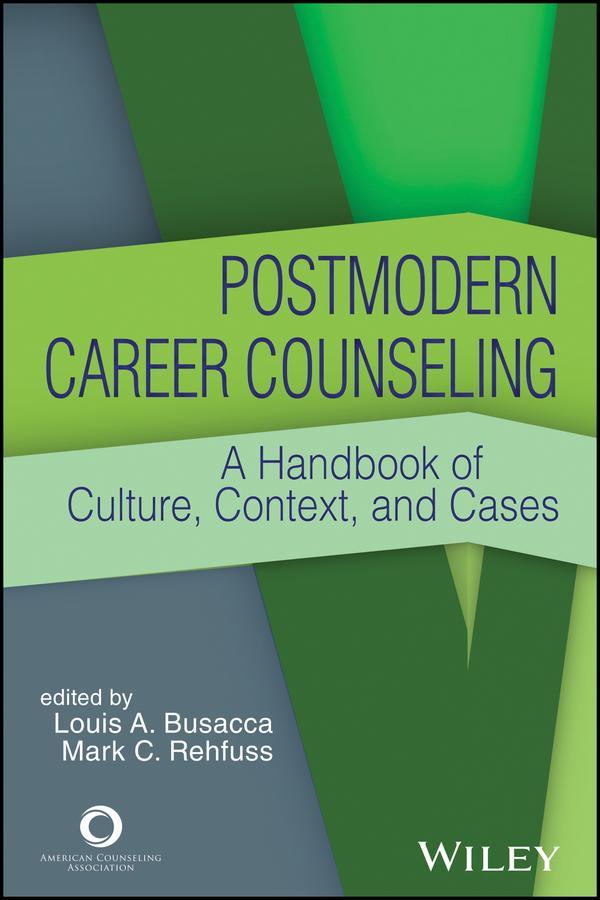 Postmodern Career Counseling als eBook Download...